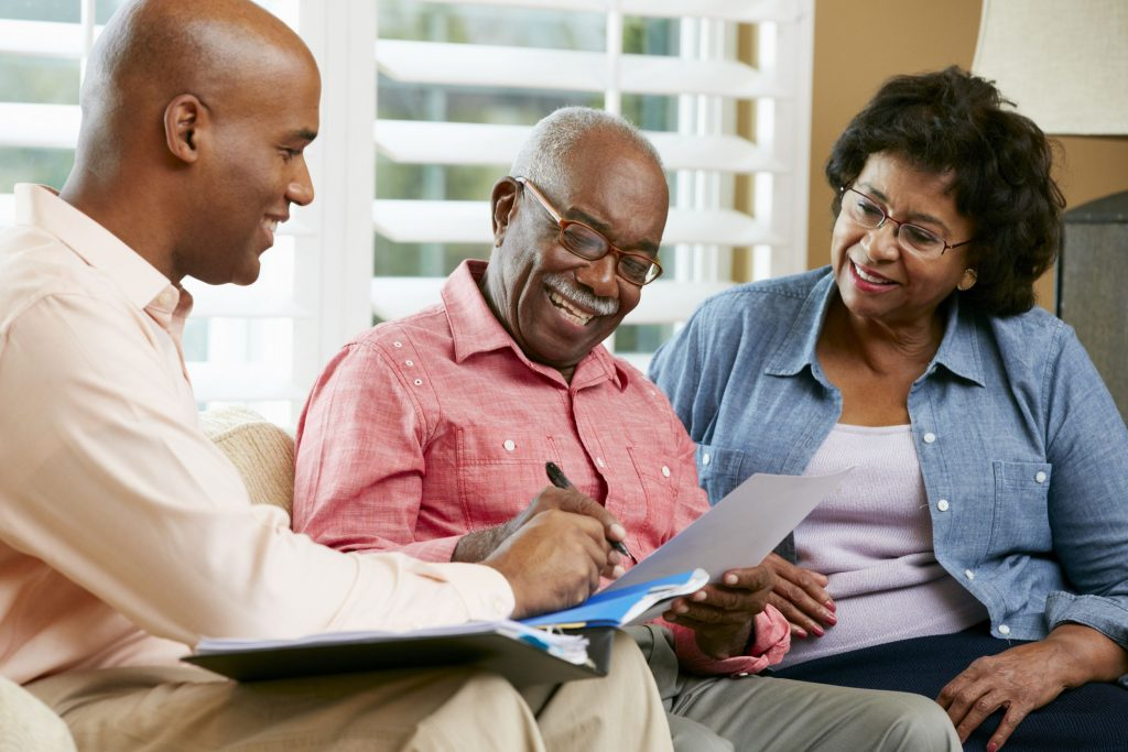 Trustee Services for Financial Advisors