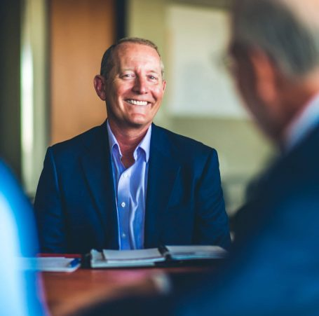 Trustee Services Group - Steve Marken