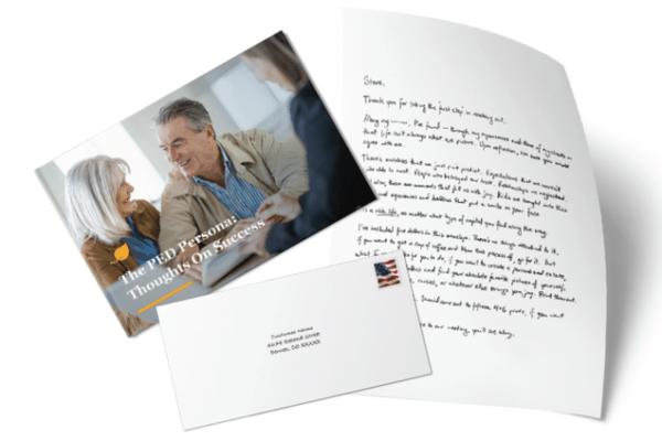 Client Letter Template